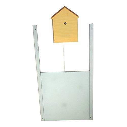 Metal-pop-Hole-Door-Light-Sensor-Automatic-Chicken-House-Door-Opener