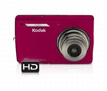 KODAK M1033 DIGITAL CAMERA DRIVERS UPDATE