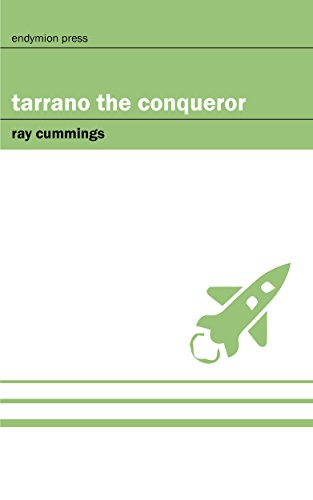 book cover of Tarrano the Conqueror