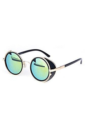 edge glasses green - 6