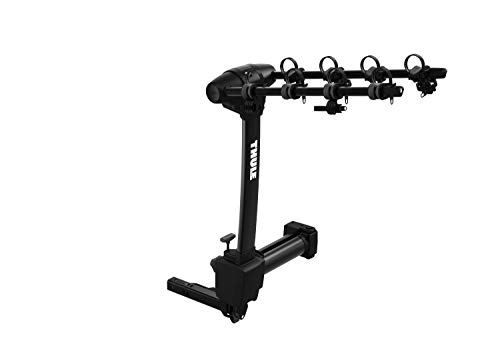 Thule Apex XT Swing 4 Bike Hitch Rack -  9027XT