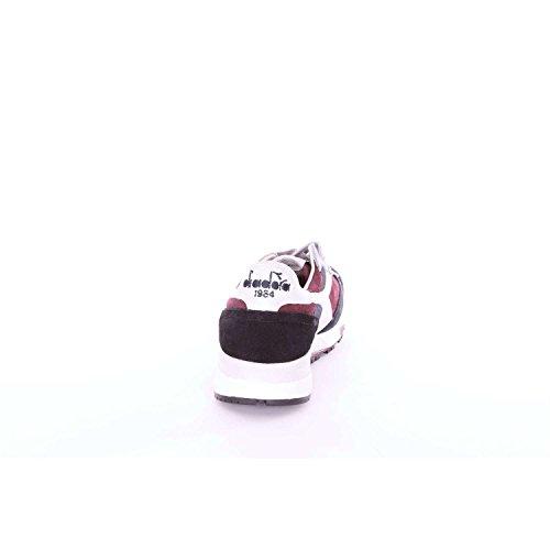 Blu Shoe Bordeaux E6796 Diadora Heritage Blu Man Uomo Scarpe Sneaker 90 Trident 1wwSqtR