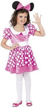 Disfraz Ratita Presumida Talla S: Amazon.es: Juguetes y juegos