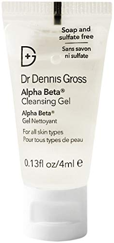 Alpha Beta Pore Perfecting Cleansing Gel by dr dennis gross #15