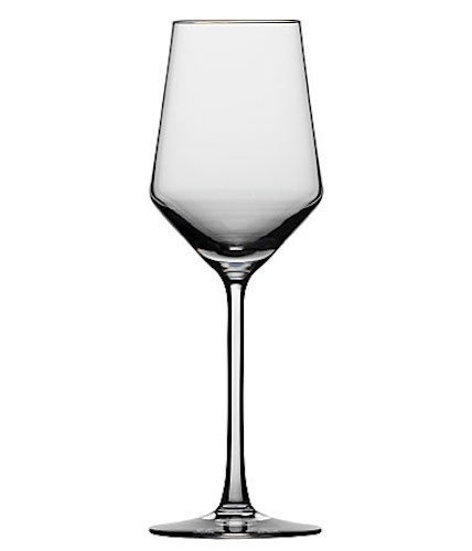 Schott Zwiesel Riesling Glass 2, 6-Set, Pure, White Wine, Form 8545, 300 ml, 112414