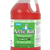 55GAL ARCTIC BAN -50 by Camco