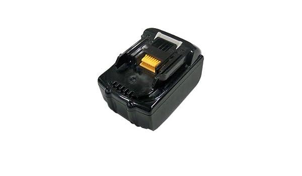 Nuevo 18 V 5000 mAh batería de repuesto para BL1830 BL1815 BL1850 ...