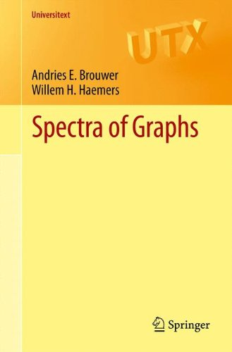 Spectra of Graphs (Universitext)