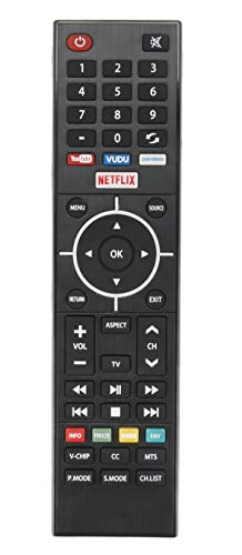 Buy element remote control for smart tv elsw3917bf