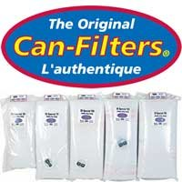 Cf Group-Can 150 Repl Pre Filter For Carbon Filter by CF Group