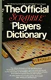 The Official Scrabble Players Dictionary, Merriam, 0671459368