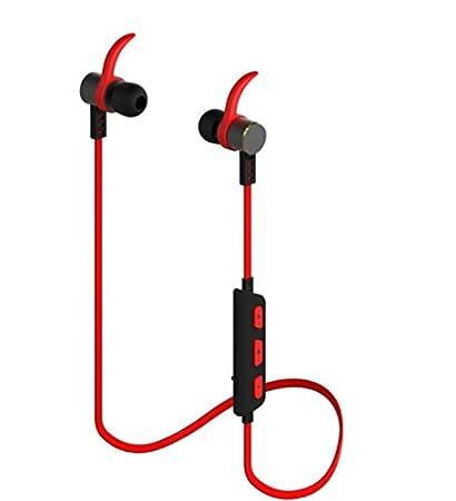 Cuffie Bluetooth Senza Fili 4.1 Magnetica Auricolari Stereo Auricolare 5ed96ce7b92c