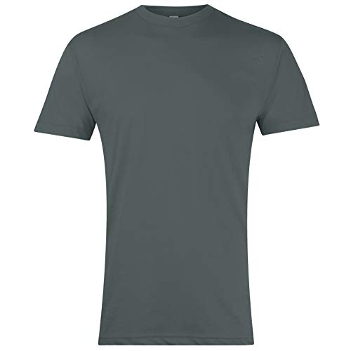 T uomo American Apparel da shirt Black zxwWETOwqf