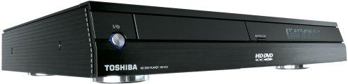 Toshiba HD-XA2 1080p HD-DVD Player
