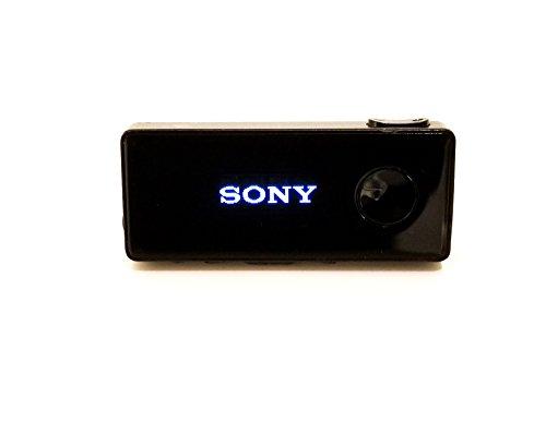 Sony SBH50 A2DP Stereo Caller ID OLED Display w/ FM Radio FM