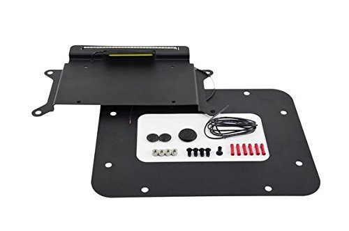 - Kentrol Backside License Plate Mount with LED's 80703