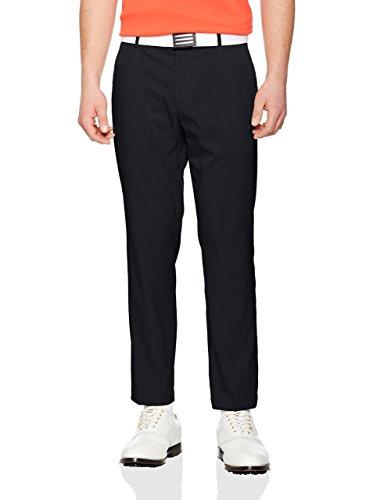 Chino Golf - NIKE Modern Fit Chino Men's Golf Pants - Black (30-30)