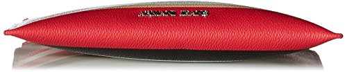 Jeans Stripe 2 Red Pouch Stripe Armani 7wdgvv