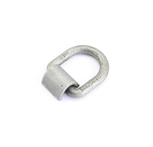 Capacity Weld Forged D ring Anchor product image