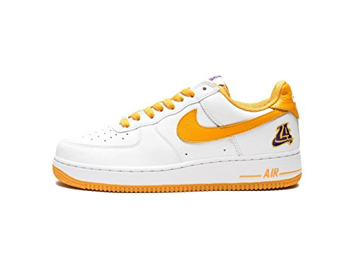 Nike Air Force 1 castagno