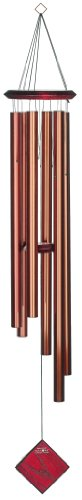 Encore Collection by Woodstock Chimes - The ORIGINAL Guaranteed Musically Tuned Chime, Chimes of Neptune - Bronze