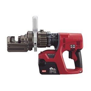 max-pjrc160-cordless-re-bar-cutter