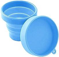 MYLILY® Menstruationstassen-Case - Vaso de limpieza para ...