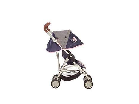 Amazon.es: Silver Cross Silla de Paseo para muñecas Pop MAX: Tejido Vintage Blue . Recomendado para niños de 4 a 9 años.: Juguetes y juegos