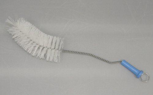 Babyflaschenbürste 30 cm lang mit Griff, Durchmesser 5 cm
