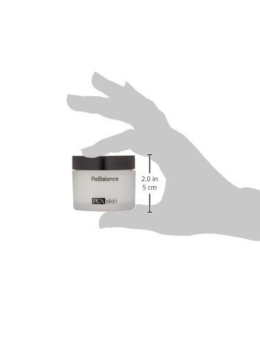 PCA SKIN ReBalance, Calming & Soothing Face Cream, 1.7 ounce