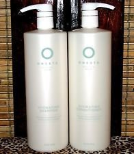 Onesta Volumizing Shampoo and Conditioner Liter, 33.8 Oz ...
