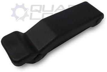 Qty 1 Polaris Lower Rubber Latch,/Genuine OEM Part/7081927