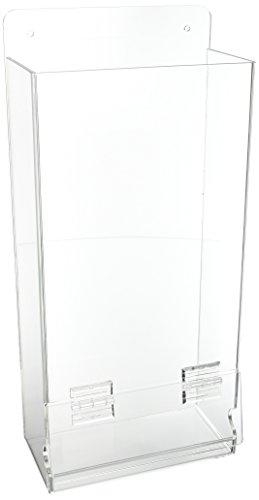 Brady EHMVSD Plastic Economy Dispenser