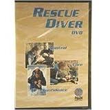 Padi Rescue Diver DVD -- Control Care Confidence