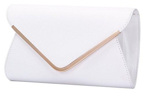 ILISHOP High end Envelope Clutches Handbags product image