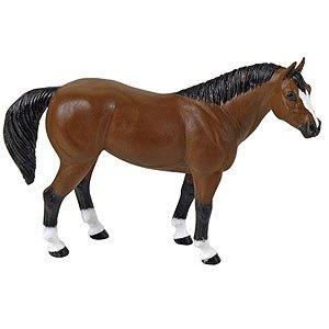 Circle Horse - Safari Ltd Winner's Circle Horses: Quarter Horse Gelding