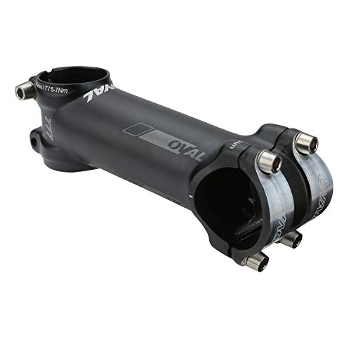 Oval Concepts 777SL Stem 100 Black