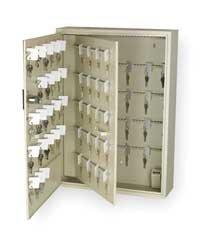 Battalion 2NET8 Key Control Cabinet, 500 Units by Battalion