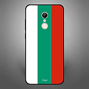Xiaomi Redmi 5 Bulgaria Flag