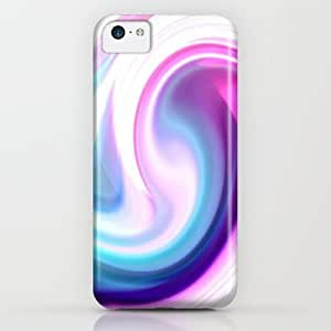 Society6 - Crazy iPhone & iPod Case by Hannah