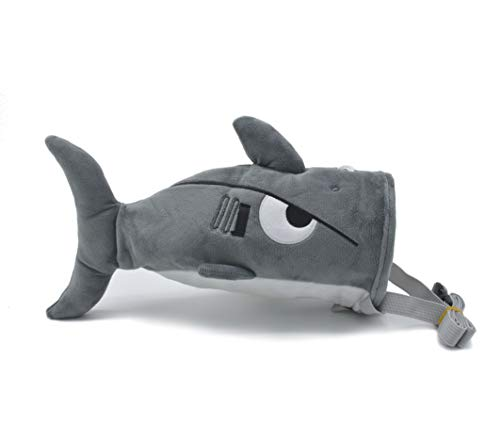 Shark Chalk Bag