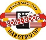 Koh-I-Noor 4190 6B & 8B, 2.0 mm mechanical pencil