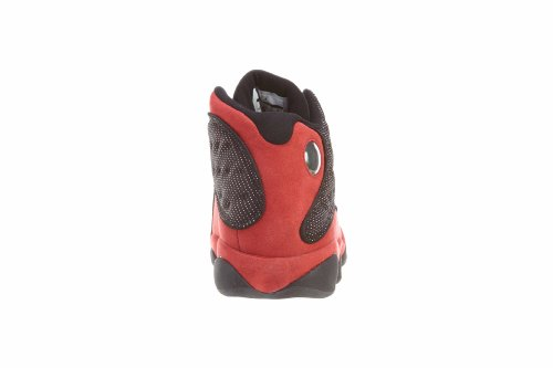 Nike Air Jordan 13 Retro, Zapatillas de Deporte para Hombre Black