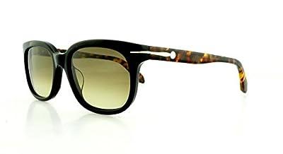 Calvin Klein CK Sunglasses CK4219S 372 Black Tortoise 52 18 135