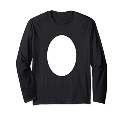 Homemade Penguin Halloween Costume Shirt Last Minute Simple