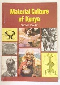 Material Culture of Kenya