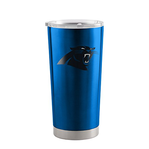 NFL Carolina Panthers Ultra Tumbler, 20-ounce