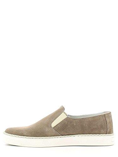 Cafenoir XP614 Zapatos Hombre Taupe