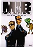 """MEN IN BLACK ANIMATED """"SEASON 1 VOL 2"""" SCANDINAVIAN IMPORT...PLAYS IN ENGLISH...NEW AND SEALED"""