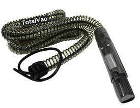 Bissell ProHeat 2X Attachment Hose. For Models 8920, 8930, 8960, 9200, 9300, 9400, 9500 (Bissell Steam Cleaners Parts)